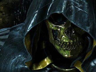 Épisode 9 Higgs Boss dans Death Stranding Guide Combat chapitre 9