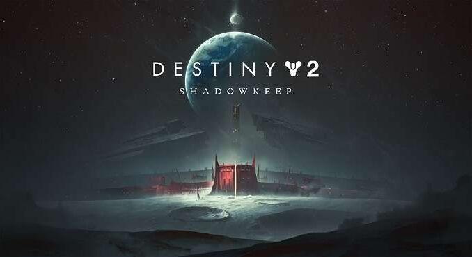 Destiny 2 Bastion des Ombres Spectres Défunts guide