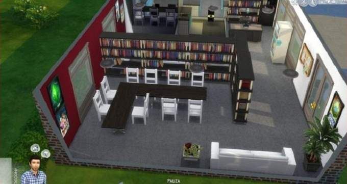 Download The Sims 4 Mods Aller à l'école