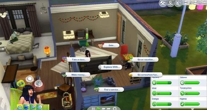 Meilleurs Mods pour The Sims 4 Mod Explore - un voyage à Disneyland