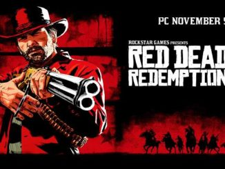 Red dead redemption 2 sur PC 5 novembre 2019 Red dead redemption 2 PC