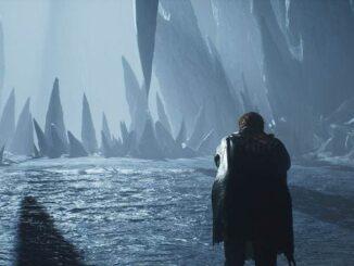 Star Wars Jedi Fallen Order Guide Coffres et secrets sur Planète Ilum