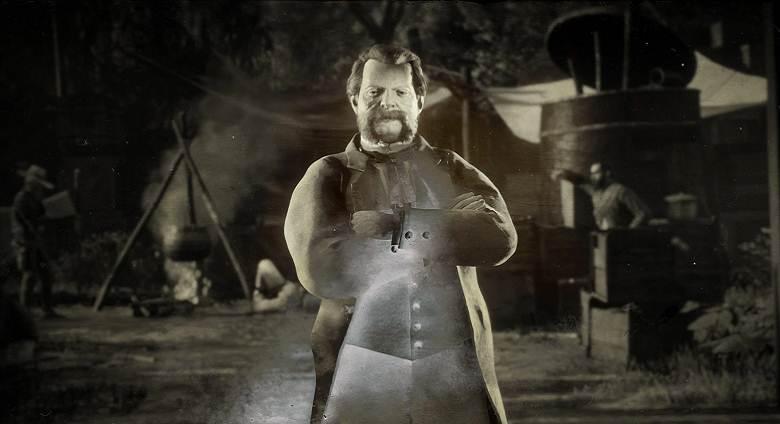 Tobin Winfield Red Dead Redemption 2 - RDO Criminel légendaire recherché
