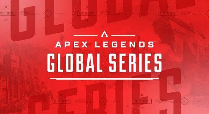 Apex Legends Global Series Premier tournoi e-sports de Respawn