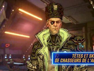 Borderlands 3 Le Casse du Beau Jackpot - Bande-annonce de lancement PS4