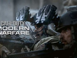 CoD Modern Warfare version PC Configuration minimum et recommandé