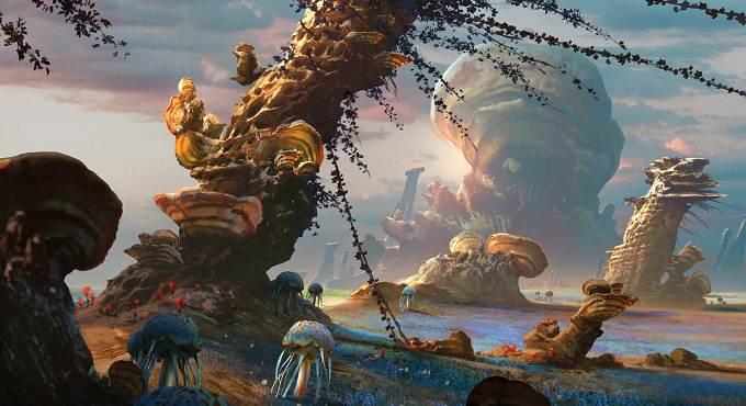 Débloquer Vanaheim dans God of War 4 PS4 Wiki guide