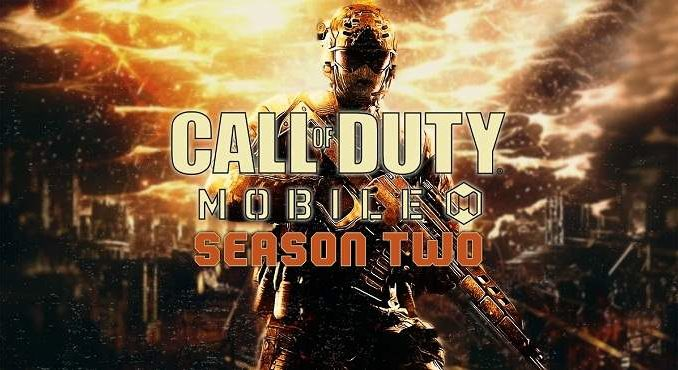 Défis Call of Duty Mobile semaine 3, Saison 2