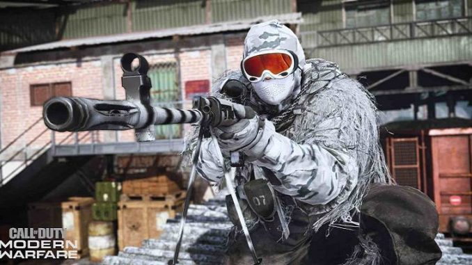 Défis CoD Modern Warfare Battle Pass Saison 1 débloquer Mara, Nikta, Grinch, Bale