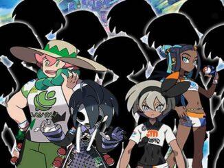 Défis des Champions d'Arène dans Pokémon Epée et Bouclier