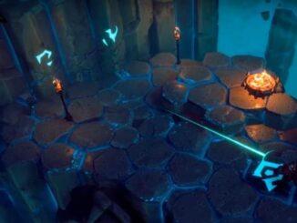 Guide Darksiders Genesis Puzzle du Void - Chapitre 1