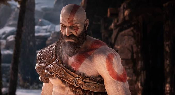 God of War 4 God of War (2018) GoW 4 Guide Partie 1 - INTRO