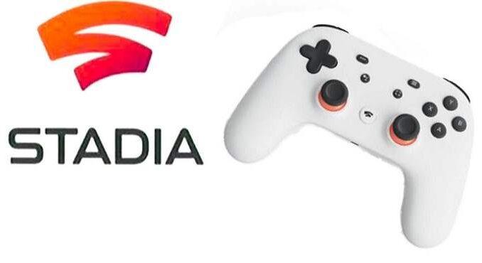 Google Stadia Pro Jeux gratuits janvier 2020