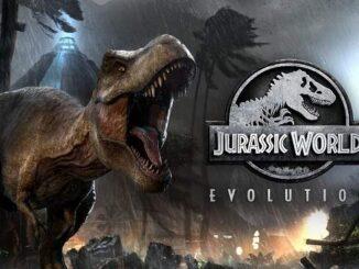 Jurassic World Evolution Télécharger jeux gratuits Xbox