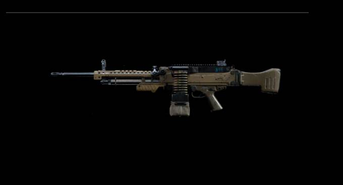 M91 Call of Duty Wiki Meilleurs armes COD MW 2019