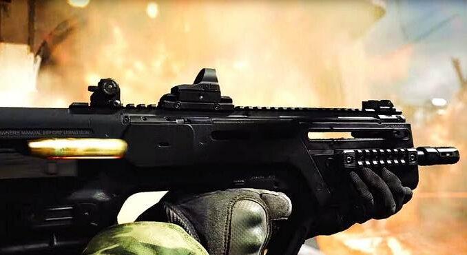 Guide Meilleures armes Call of Duty Modern Warfare