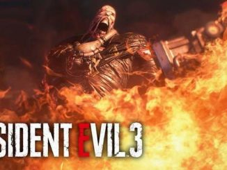 Resident Evil 3 (2020) version PC La configuration minimale requise