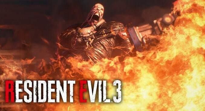 Resident Evil 3 (2020) version PC La configuration minimale requise