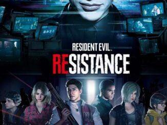Resident Evil 3 Resistance (2020)