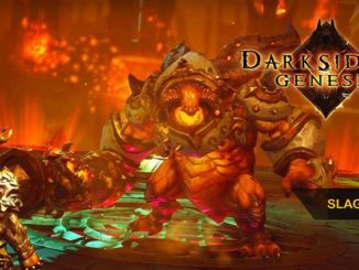 Guide Slag Demon Darksiders Genesis Chapitre 2 - La Fosse des Scories