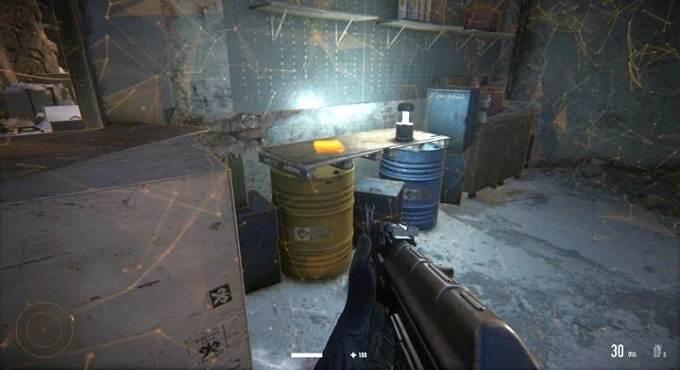 Guide Sniper Ghost Warrior Contracts Collectibles du port de Kolchak - Notes d'Olga Kurchatov