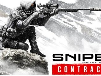 Sniper Ghost Warrior Contracts Configuration PC minimale et recommandée