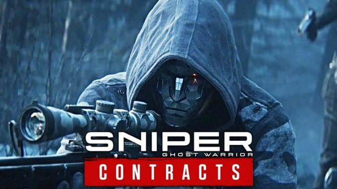 Astuces Soluce Guide Sniper Ghost Warrior Contracts