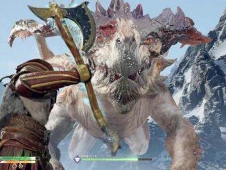 Comment débloquer tous les mondes dans God of War 4 PS4 guide