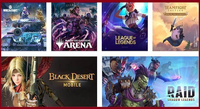 10 nouveaux jeux à télécharger gratuitement pour les abonnés Twitch Prime