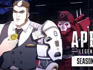 Apex Legends Saison 4 Bande-annonce de lancement Revenant