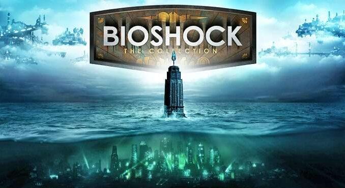 Bioshock télécharger sur PS Plus pour Février 2020 Nouveaux jeux PS4 gratuits