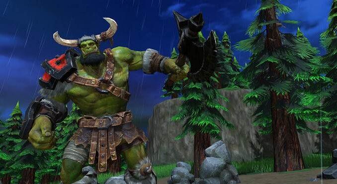 Codes de triche Warcraft 3 Reforged PC Liste complète