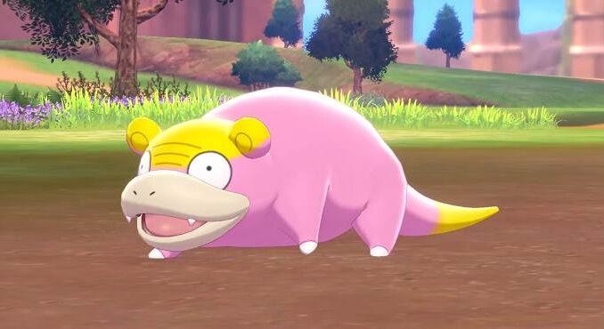 Comment capturer Ramoloss de Galar dans Pokémon Épée et Bouclier guide