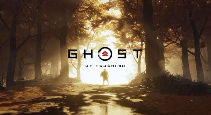 Comment télécharger Ghost of Tsushima,Thème PS4 gratuit