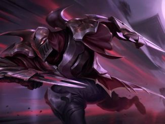Deck Aggro Zed Katarina - LoR - Legends of Runeterra guide