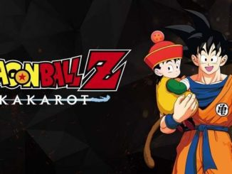 Dragon Ball Z Kakarot PC guide et configuration
