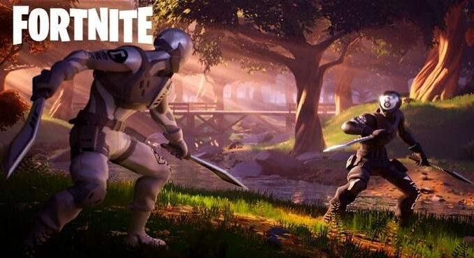 Fortnite mission Octuple vs scratch (Chapitre 2, saison 1) - Guide des objectifs