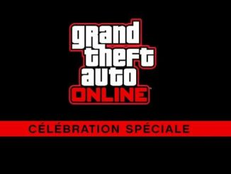 GTA Online Célébration Spécial gagner jusqu'à 2 000 000 GTA$ Albany V-STR