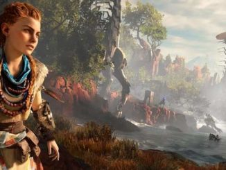 Horizon Zero Dawn version PC 2020Horizon Zero Dawn version PC 2020