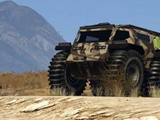 GTA Online : La Rune Zhaba, le Pfister Comet Safari, bonus et plus