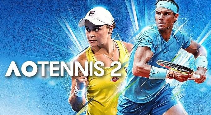 Guide trophées AO Tennis 2 PS4, switch, PC, One