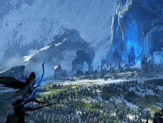 Champions et Cartes LoR pour la région Freljord Région Freljord dans Legends of Runeterra