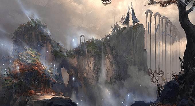 Guide Régions dans Legends of Runeterra  Ionia