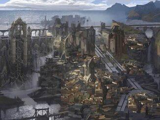 Région Piltover et Zaun dans Legends of Runeterra Wiki guide cartes champions sorts