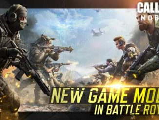Téléchargez Call of Duty Mobile Apk + Mod + Data pour Android