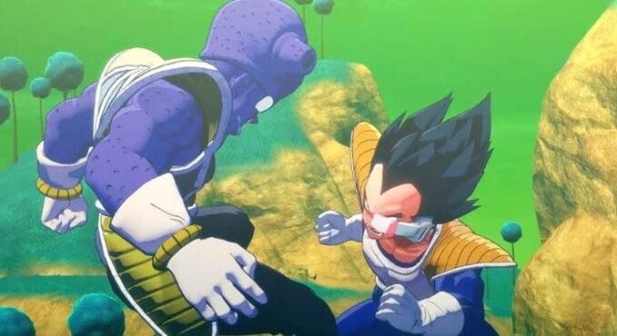soluce Comment battre Cui dans Dragon Ball Z Kakarot