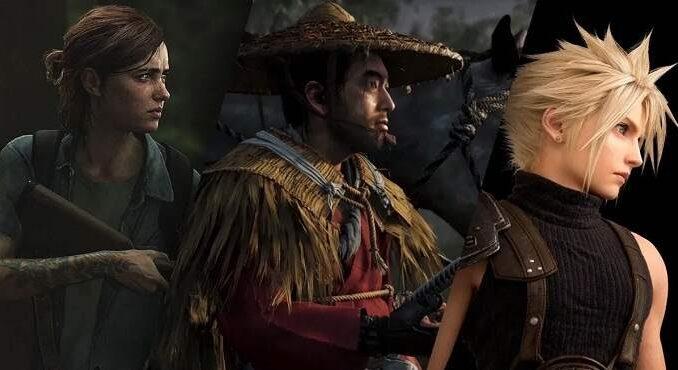 jeux exclusifs PS4 et PS5 confirmés pour 2020