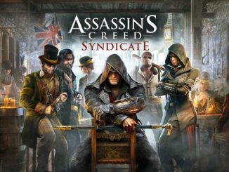 Secrets de Londres n°1 caveau de Reuge Guide Assassin's Creed Syndicate est gratuit sur PC