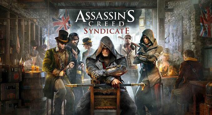 Secrets de Londres n°1 caveau de Reuge Guide Assassin's Creed Syndicate est gratuit sur PC