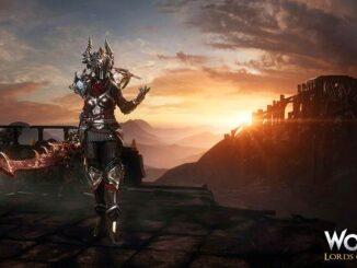 Comment obtenir une armure unique dans Wolcen Lords of Mayhem Guide